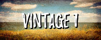vintage #1 filter